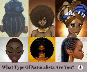 What Type Of Naturalista Are You-